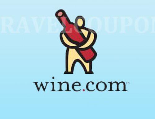 Wine.com Coupon Codes