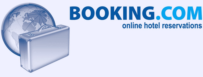 Discount coupons for booking.com