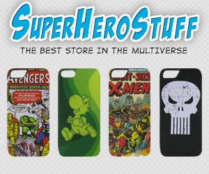 superhero stuff coupon