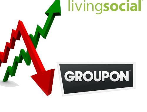Livingsocial vs Groupon