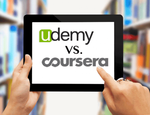 Udemy vs. Coursera