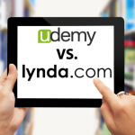 udemy vs lynda courses comparison