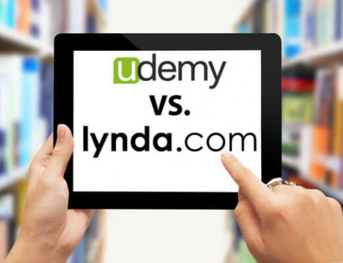 Udemy vs. Lynda.com