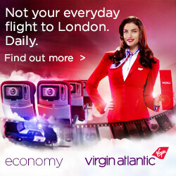 virgin atlantic promo codes